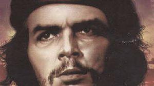 Kahraman Gerilla Che Guevara Dünya Halklarının Devrimci Mücadelesinde Yaşıyor