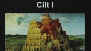 Tayyipgiller Kökeni ve Sınıf Yapısı Cilt I