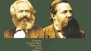 Marks-Engels Hayatları