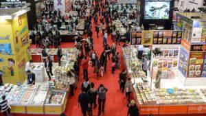 Derleniş Yayınları, 4-12 Kasım tarihleri arasında İstanbul Kitap Fuarı'nda
