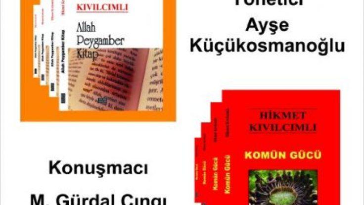 Derleniş Yayınları,  05 – 13 Ocak 2019 tarihleri arasında Çukurva Kitap Fuarı'nda