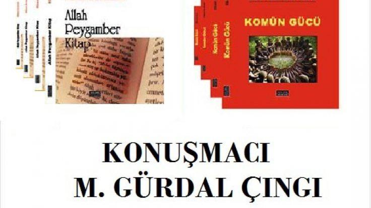 Derleniş Yayınları, 09 – 17 Mart 2019 tarihleri arasında Bursa Kitap Fuarı'nda